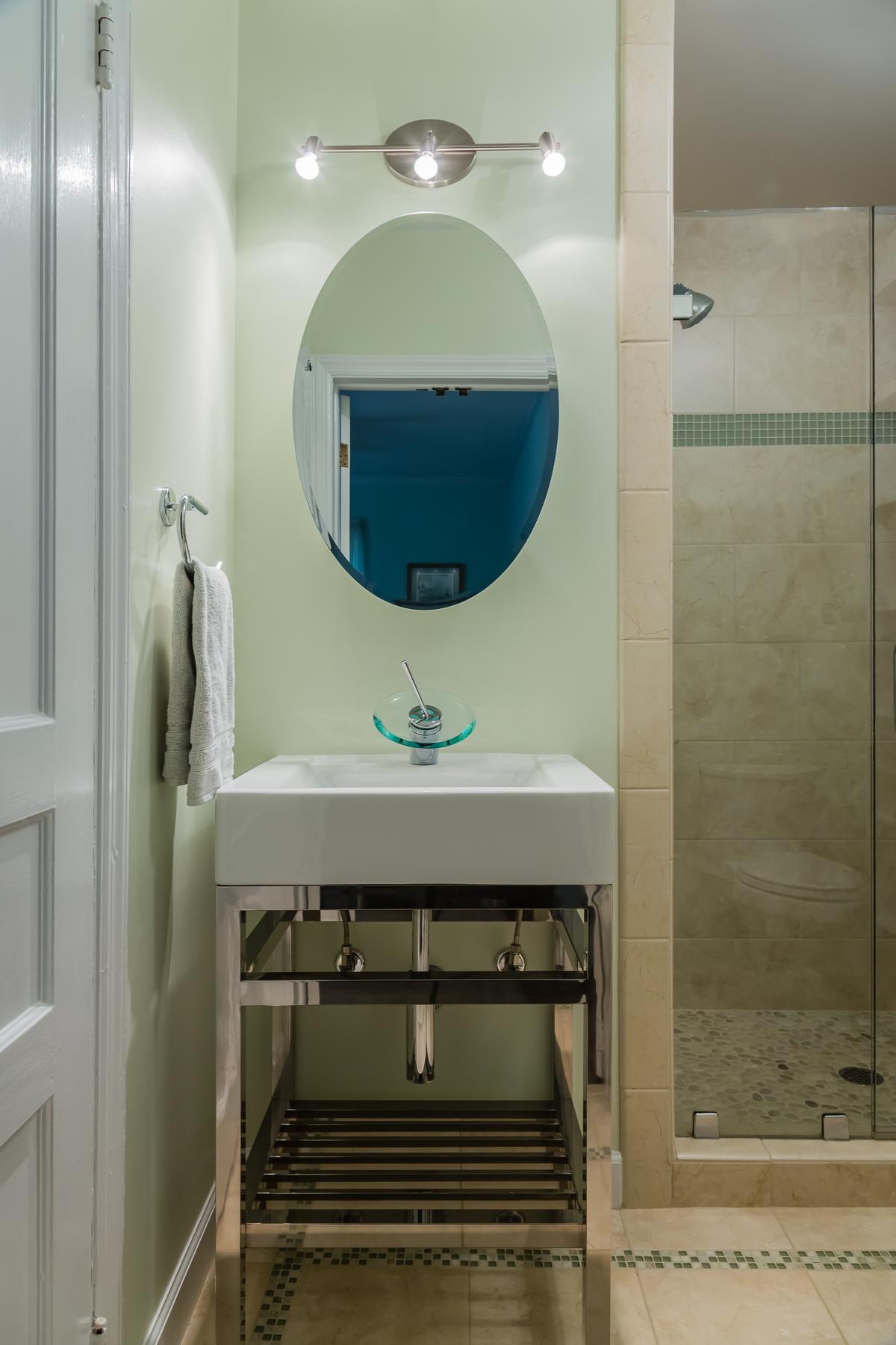 Bathroom Design - Form & Function Interior Designers - Raleigh NC