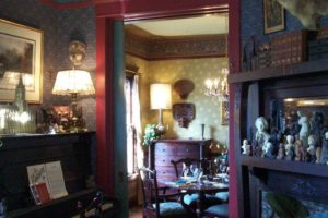 My Favorite Start to the Season: Historic Oakwood Home Tour