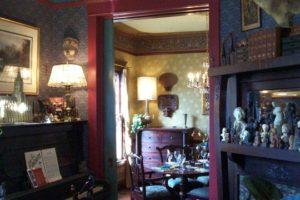 My Favorite Start to the Season: Historic Oakwood Home Tour
