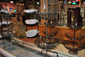 Thinking Outside the Box: A & B Store Fixtures