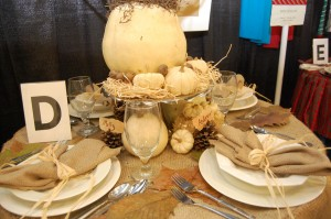 tablescapes competition