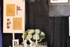 Southern Ideal Home Show Tablescape Competition