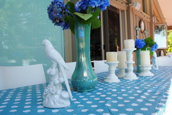 summer kick-off party decorating ideas