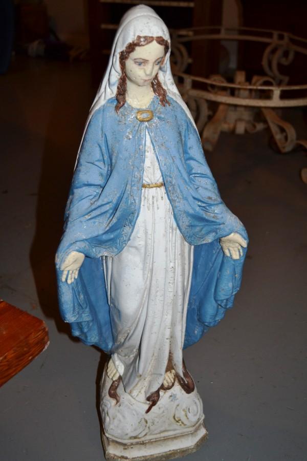 All Hail Mary