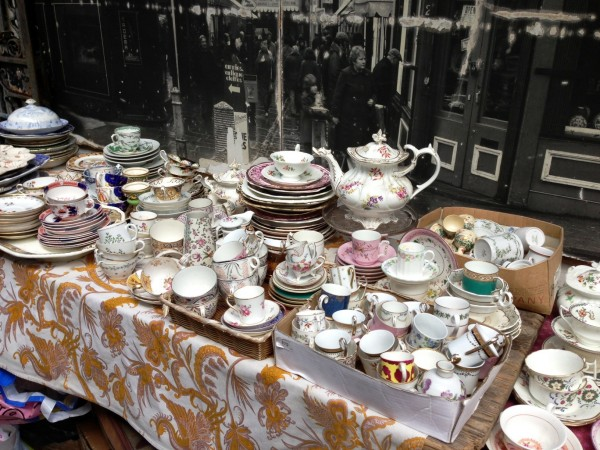 all things British teacups English antiques