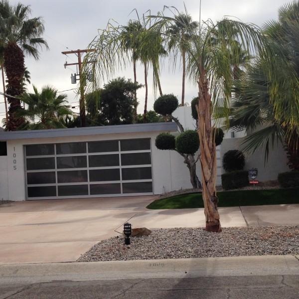 Twin Palms, Palm Springs