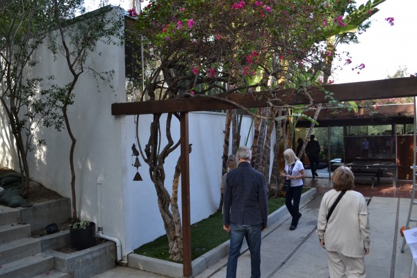 Neutra Colony, Silverlake neighborhood, Los Angeles