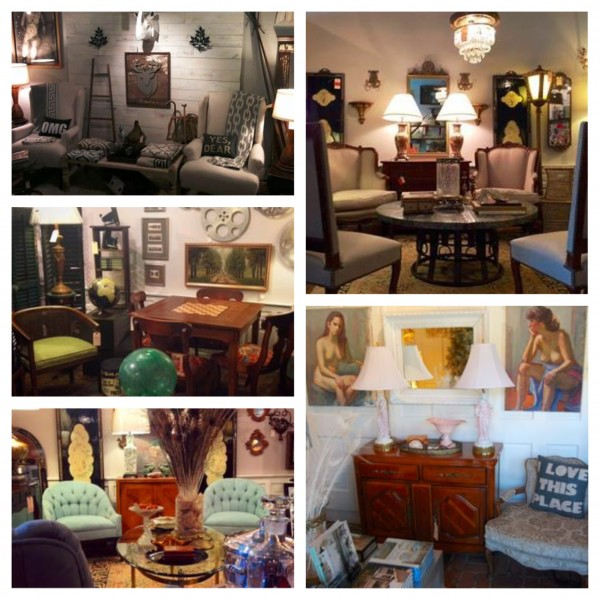 form and function raleigh vintage interior design store