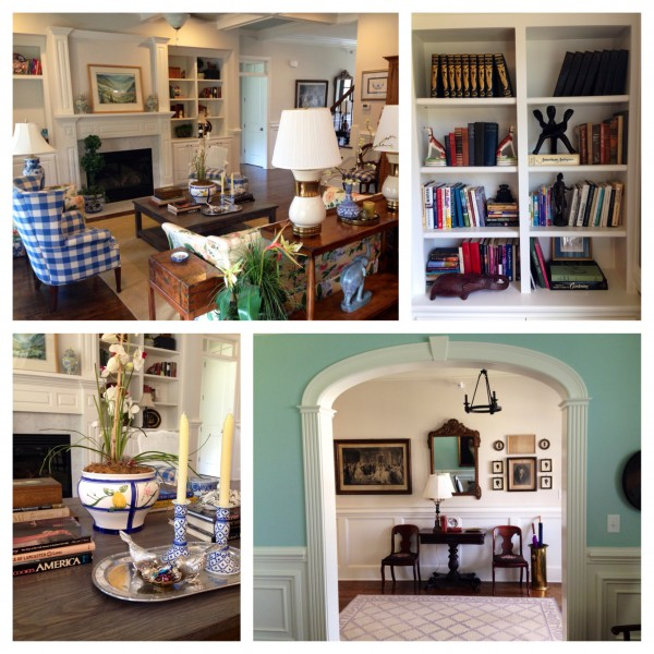 a year in review raleigh interior design