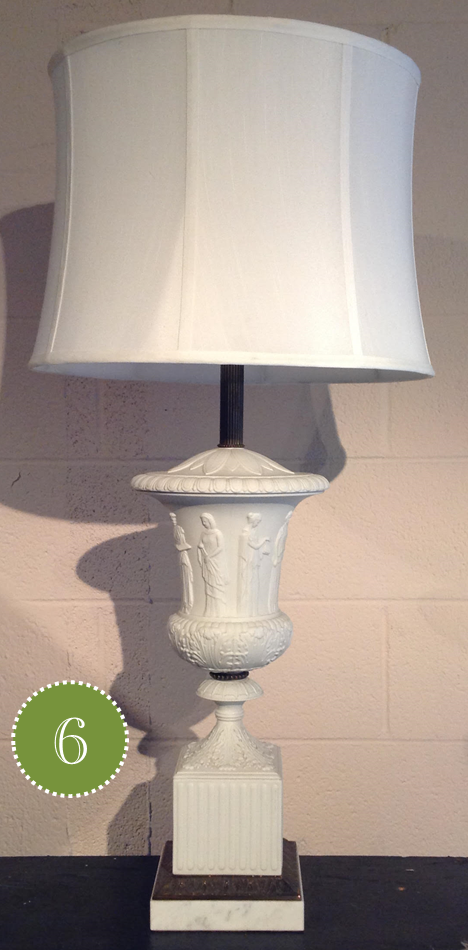 choosing the right lampshade interior design raleigh nc
