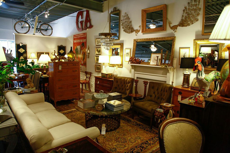 Antiques Raleigh Nc Unique Home Decor At Form Function