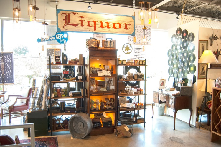 Antiques raleigh nc unique home decor at form function - Home decor stores raleigh nc model ...