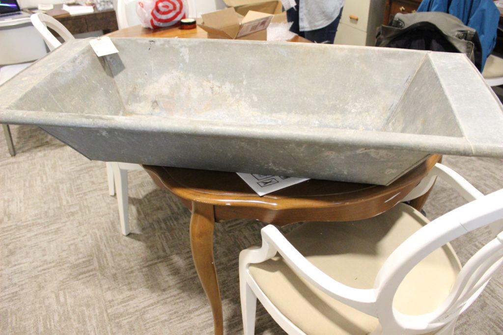 Farm Trough Sink Form Amp Function