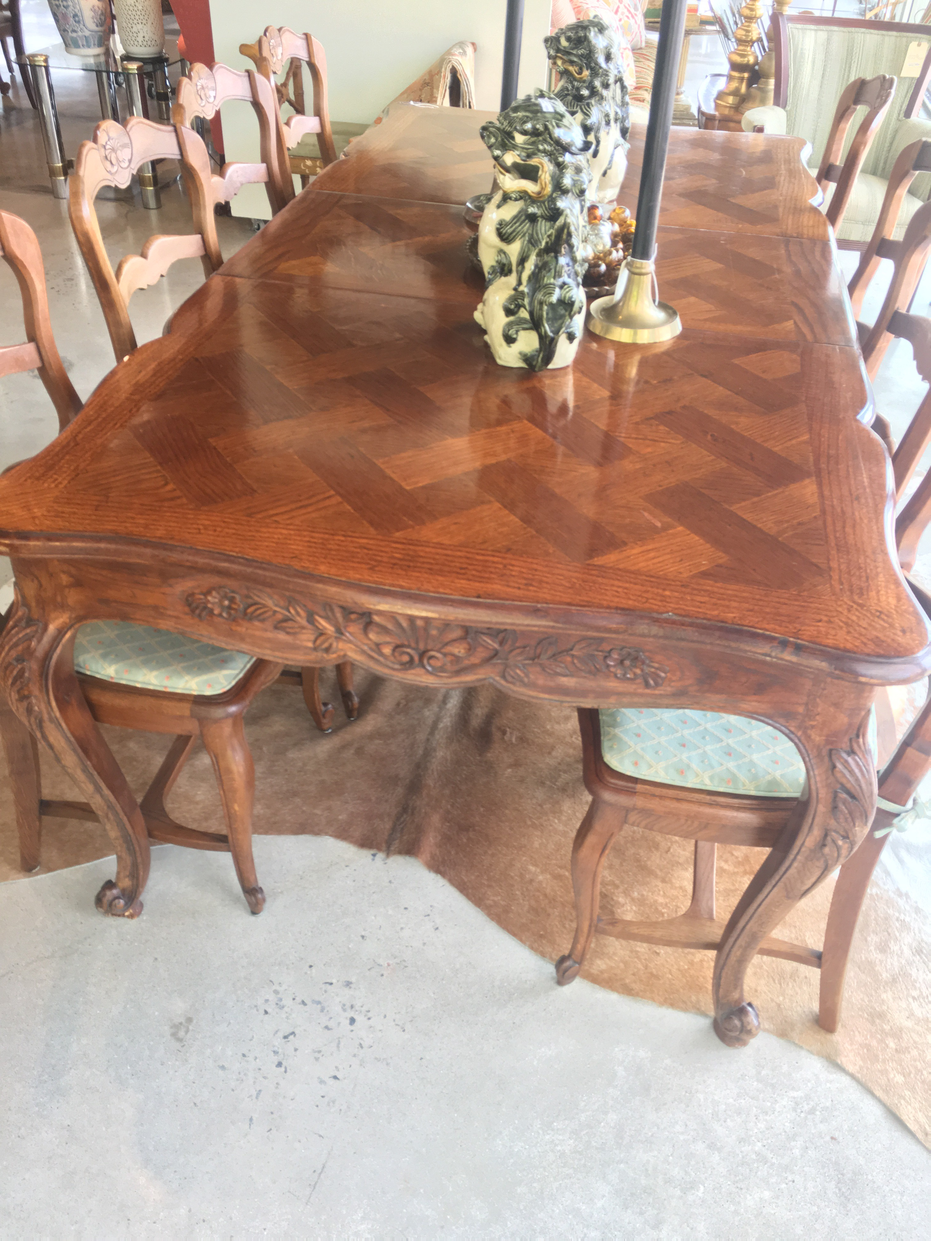 Unique Vintage And Antique Tables Form Amp Function Raleigh