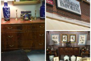 Antique Stores in Raleigh Antiques Emporium