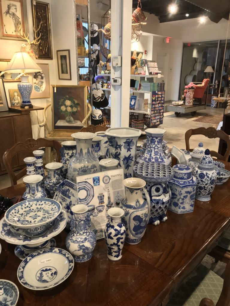 home decor outlet raleigh blue and white decor form amp function 11078