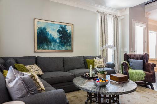 original landscape art living room details raleigh nc interior design