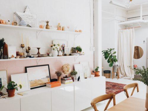 White painted walls lighter interior design