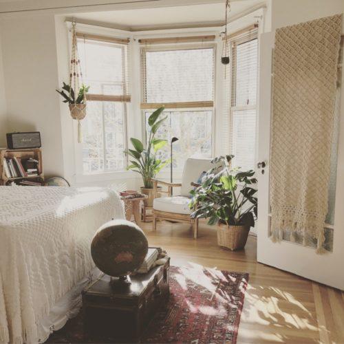 summer decorating ideas master bedroom house plants
