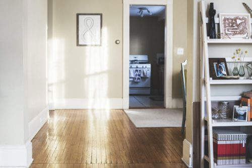 Spring Wood Floors Uncovered