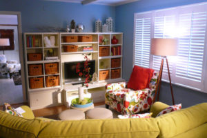 Kid Friendly Interior Design