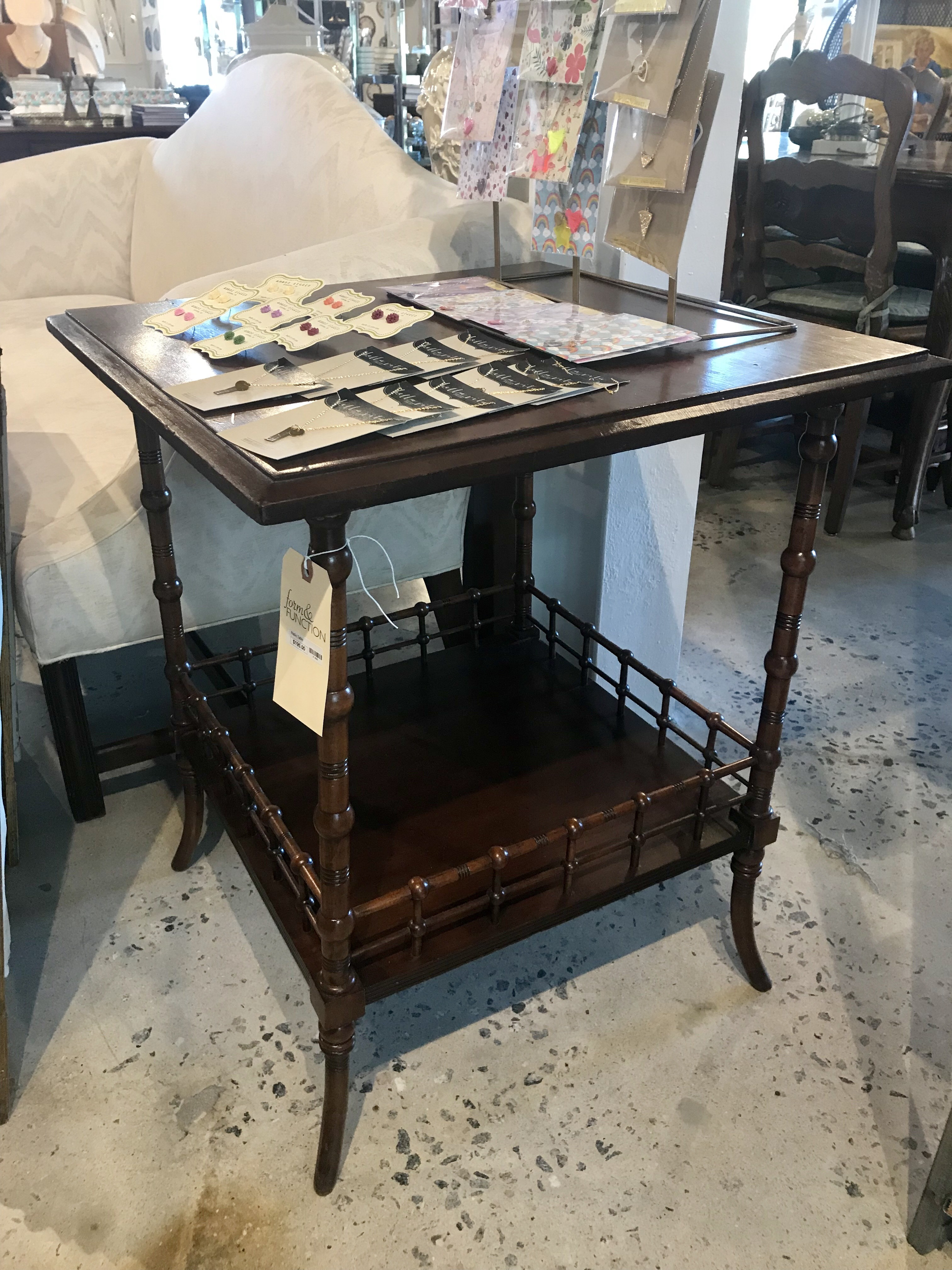 Radio Table