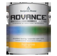 Benjamin Moore Advance High Gloss Paint