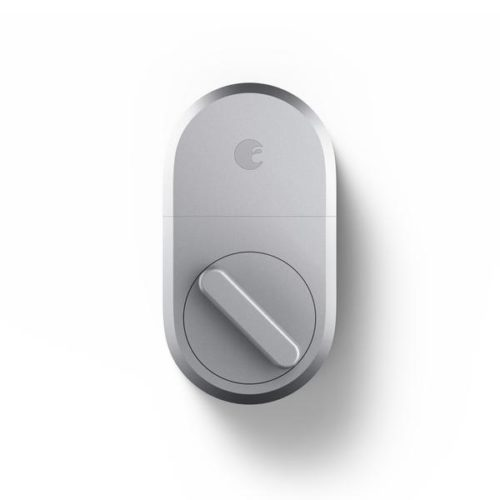 app phone operated house lock