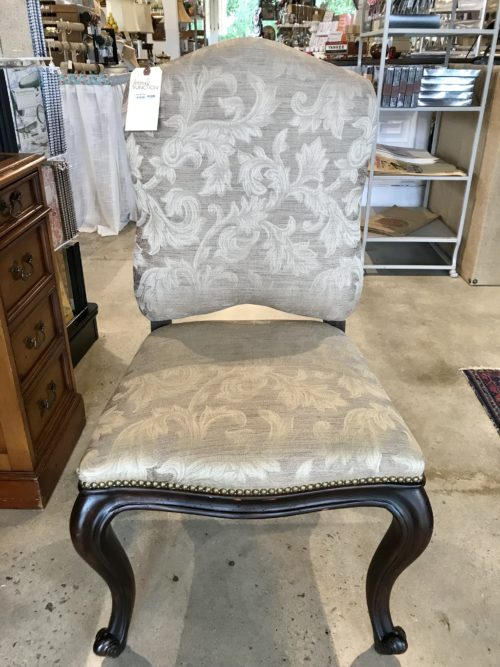 Ivory Side Chair