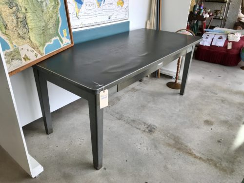 Metal Lab Table