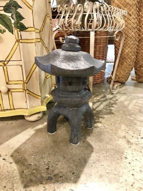 Short Pagoda