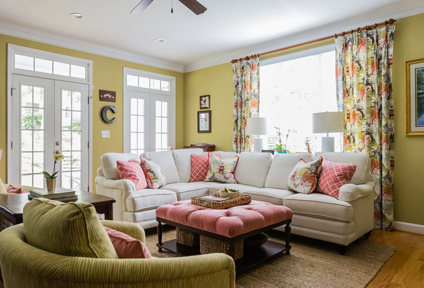 Crabtree Southern Living Inspired