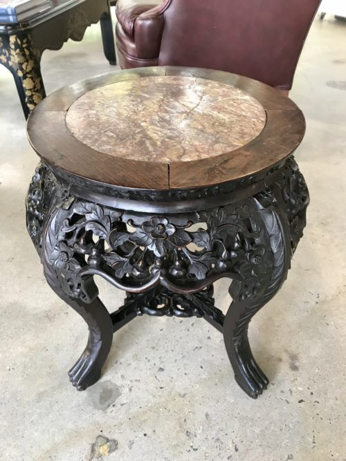 Asian Ornate Table