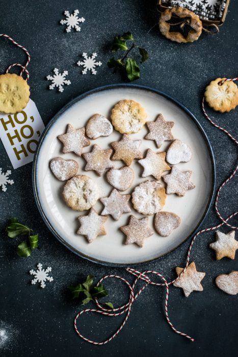 holiday tips for baking