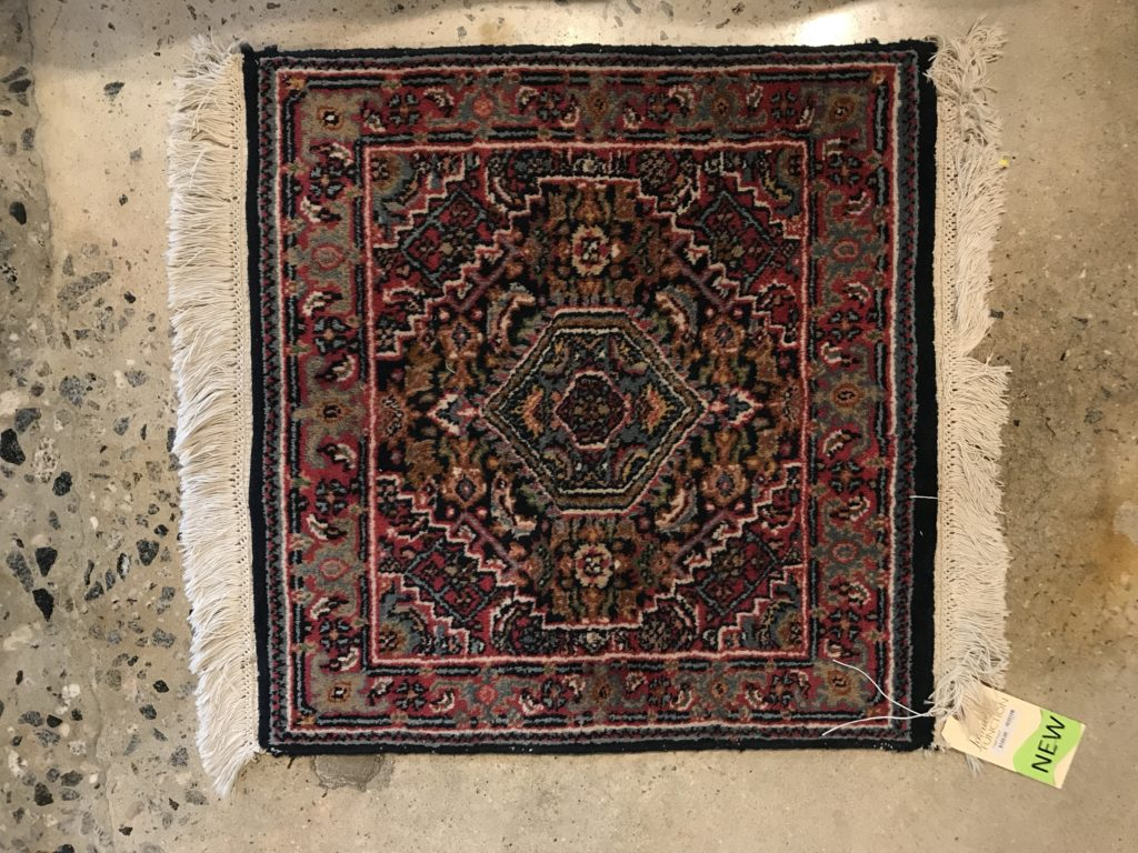 Prayer Rug Form Amp Function