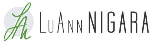 Luann Nigara Logo