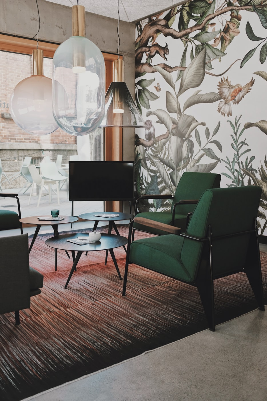 Best Interior Design Tips Part 4 What To Do With Your Walls Form Function
