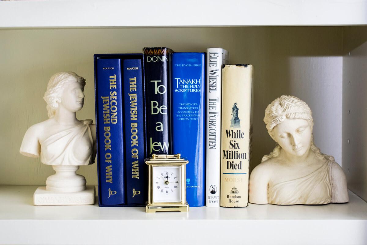 Bookcase Accessories