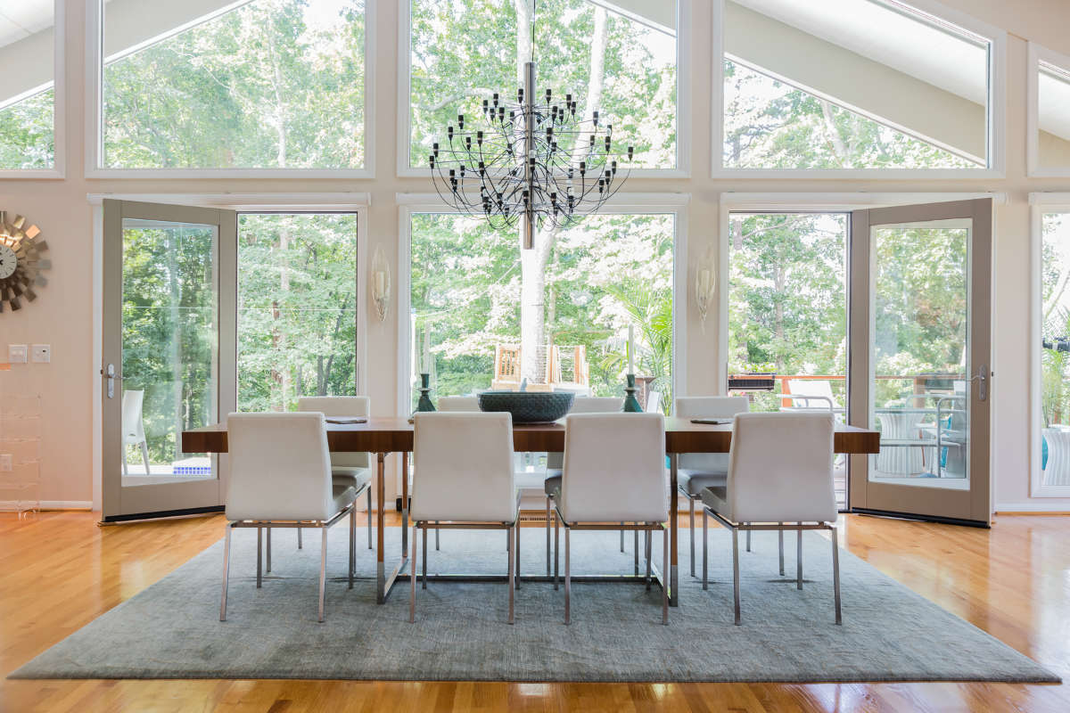Modern Interior Design In Raleigh Nc