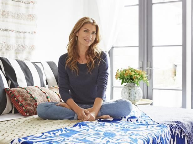 Genevieve Gorder Dear Genevieve Favorite Hgtv Shows