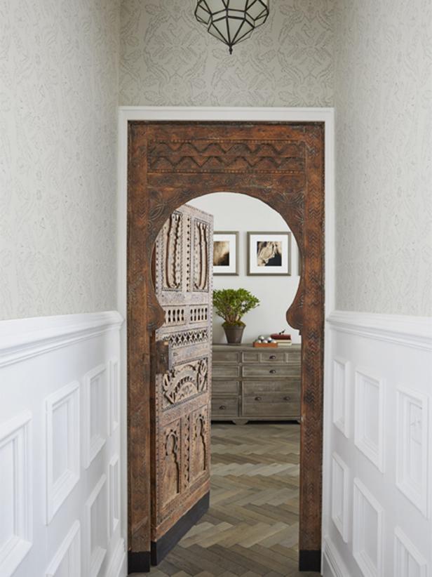 Genevieve Gorder Interior Design Work