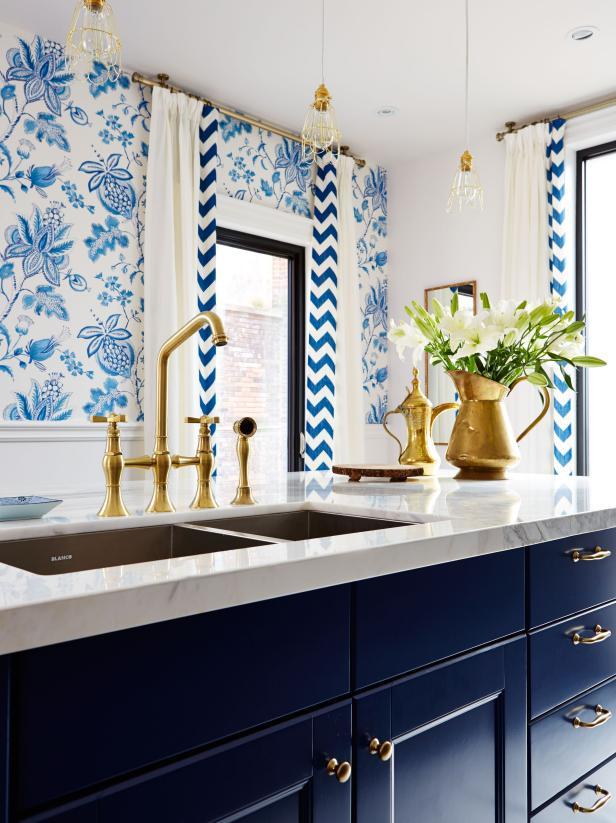Sarah Richard Kitchen Design