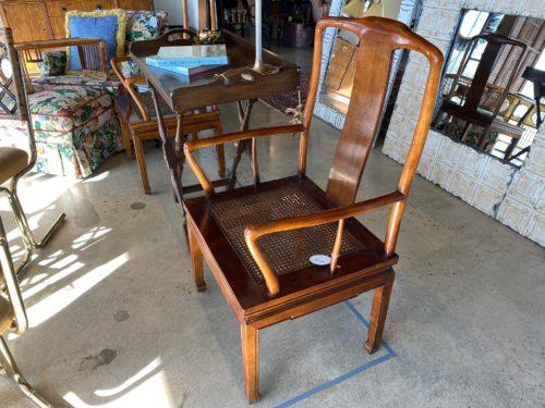 Sr Henredon Chairs