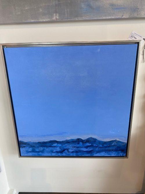 Sc Bleu Ridge Painting