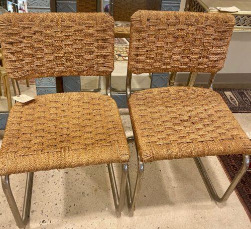 Breuer Rope Chair