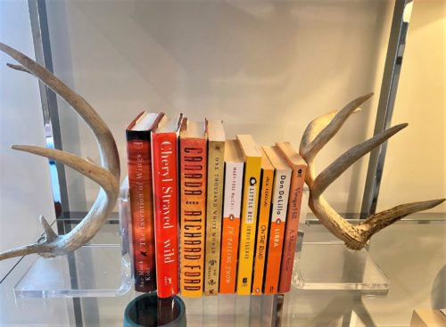 7 Bookshelf Inspiration Ideas