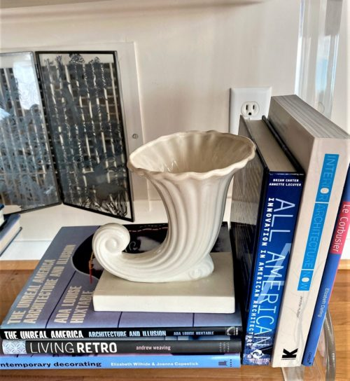 Bookshelf Inspiration Bookend Ideas