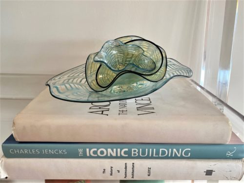 Bookshelf Inspiration Ideas Glass Art