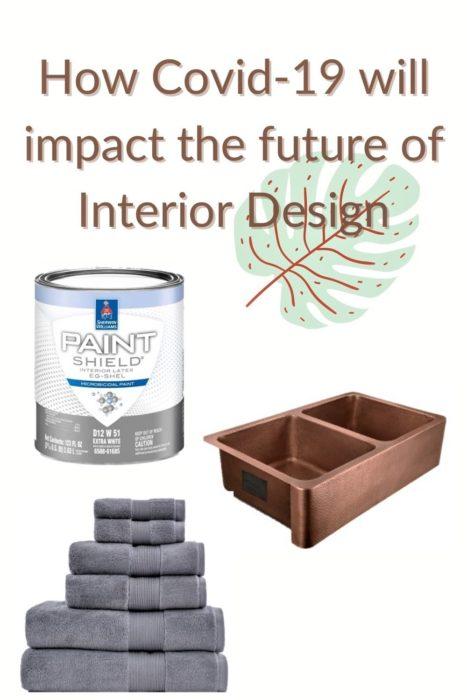 How Covid 19 Will Impact The Future Of Interior Design