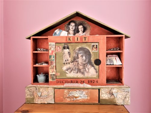 Family Memory Altar